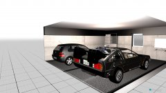room planning Garage in the category Sales Room