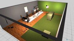 room planning zukunftsorientiert und trendy in the category Sales Room