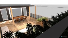 room planning Terrasse in the category Terrace