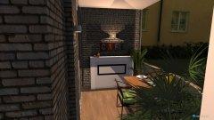 room planning terrassen in the category Terrace