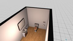 room planning bath in the category Toilette