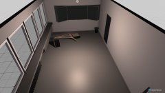 room planning klassenraum in the category Toilette