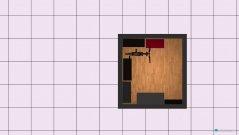 room planning Kammerl in the category Wardrobe