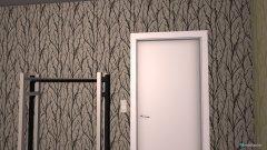 room planning Vorratsraum  in the category Wardrobe