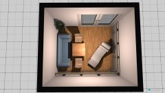 room planning Balkon ND in the category Winter Garden